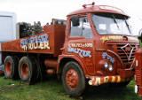 Swansea Easter Fair, 1989.
