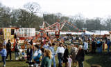 Southampton Easter Fair, 1989.