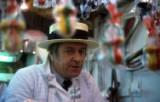 Loughborough Fair, circa 1975.
