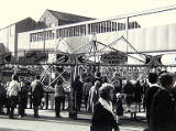 Loughborough Charter Fair, 1963.