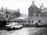 Uppingham Spring Fair, 1964.