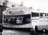 Stamford Mid Lent Fair, 1964.