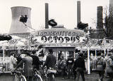 Northampton Easter Fair, 1964.