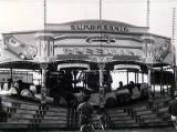 Aylesbury Fair, 1964.