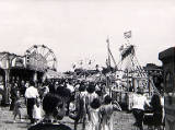 Cambridge Midsummer Fair, 1964.