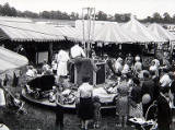 Cirencester Carnival Fair, 1964.
