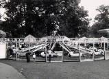 Cheltenham Fair, 1964.