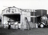 Daventry Fair, 1964.