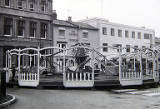 Stratford-upon-Avon Mop Fair, 1964.