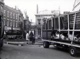 Banbury Michaelmas Fair, 1964.