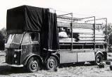 Oxford Fair, 1965.