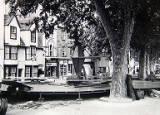 Oxford St Giles Fair, 1965.