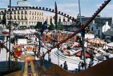 Sheffield City Centre Fair, August 1995.