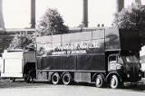 Northampton May Fair, 1966.