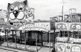 Weymouth amusements, 1966.