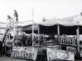 Warwick Mop Fair, 1966.