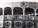 Daventry Mop Fair, 1966.