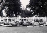 Cheltenham Fair, 1967.