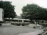 Wellingborough Fair, 1967.