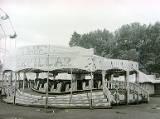 Birmingham Onion Fair, 1967.