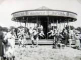 Town Moor Fair, 1949.