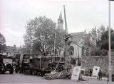 Banbury Mop Fair, 1968.