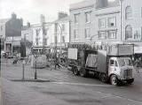 Banbury Mop Fair, 1969.