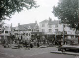 Banbury Mop Fair, 1969.