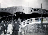 Leamington Whit Fair, 1950.