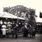 Rugby Spring Fair, 1951.