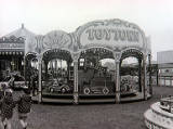 Stratford-upon-Avon Edwardian Fair, 1971.