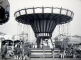 Birmingham Onion Fair, 1951.