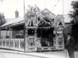 Rothwell Fair, 1952.