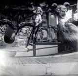 Southsea Amusement Park, 1952.