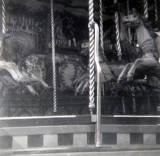Skegness Amusement Park, 1952.
