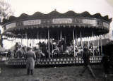 Nuneaton Easter Fair, 1953.