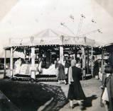 Birmingham Easter Fair, 1953.