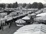 Cambridge Midsummer Fair, 1955.
