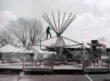 Rugby Fair, 1973.
