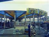 Great Yarmouth, Botton's Pleasure Beach, 1973.