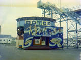 Great Yarmouth, Botton's Pleasure Beach, 1973.