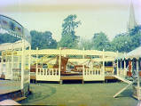 Witney Feast Fair, 1973.