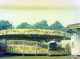 Witney Feast Fair, 1973.