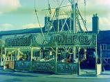 Stratford-upon-Avon Mop Fair, 1973.