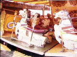 Rothwell Fair, 1976.