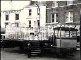 Banbury Mop Fair, 1976.