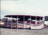 Rugby Fair, 1977.