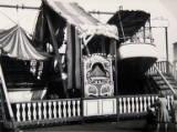 Birmingham Onion Fair, 1953.