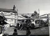 Long Buckby Feast Fair, 1977.