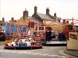 Long Buckby Fair, 1980.